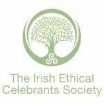 Irish Ethical Celebrants Society Logog