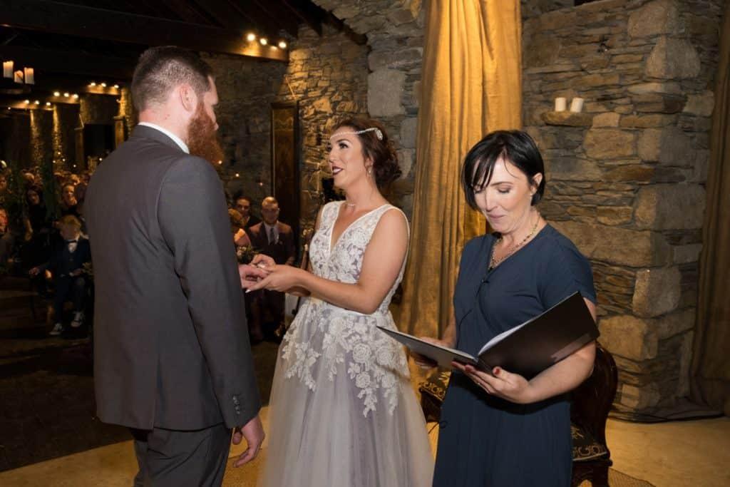 Wedding Celebrant in Ireland