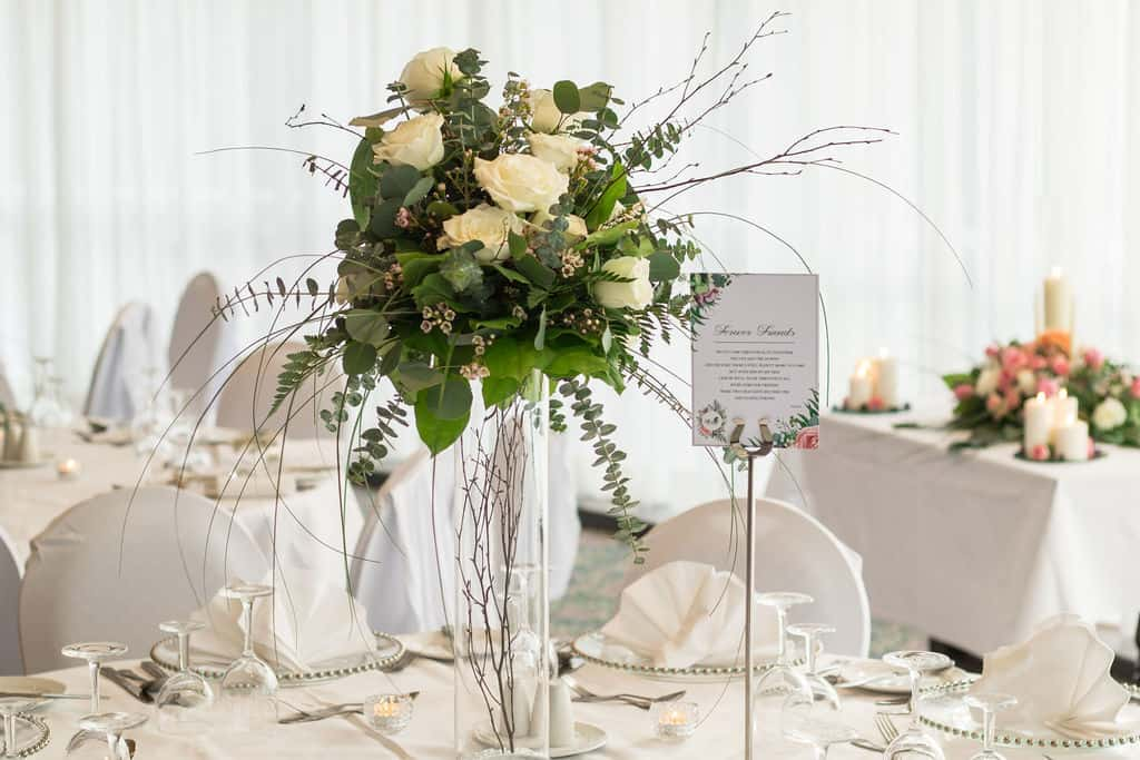 Wedding & event styling