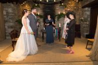 Ballybeg House Wedding Ceremony