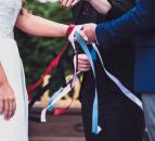 Ancient Celtic Hand Fasting Ritual