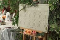 table plan design for weddings