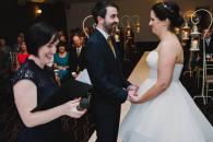 Tulfarris Estate Wedding Ceremony